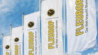 Coupe du monde Interflora Fleurop-Organizer