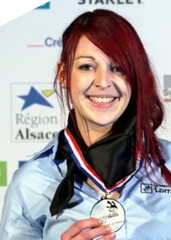 Emma Lagier