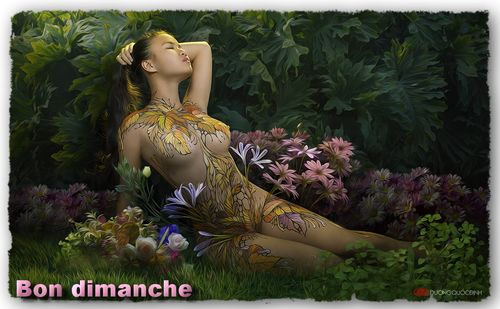 Dimanche Duong-Quoc-Dinh