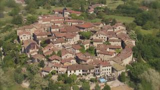 Perouges village