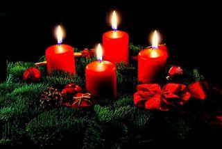 Couronne De L Avent En Allemagne dimanche 29, 1er dimanche de l'avent - le pouvoir des fleurs