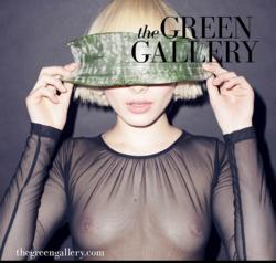 Green gallery 0