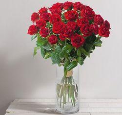 Interflora St valentin Passion