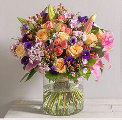 Bouquet GALA Interflora