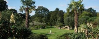 Jardin Kew 2