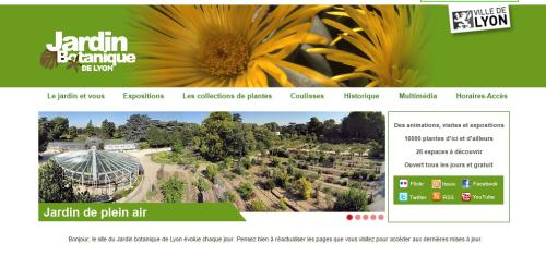 Jardin botanique tete d'or 01