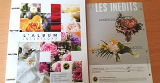 Interflora album 2014