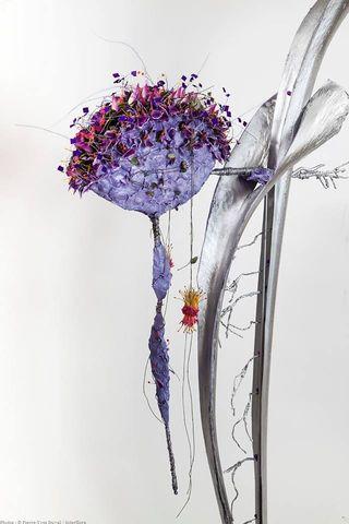 Bouquet de mariée Xavier Lequerré