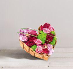 Interflora St valentin Amoureux