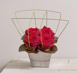Interflora St valentin My valentine