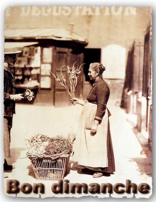Paris 1899 Eugène Atget via Mimbeau