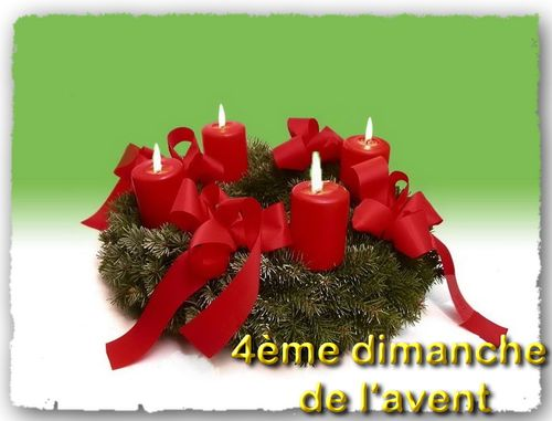 Couronne Avent 4 b