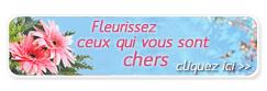 Livraision fleurs deuil Toussaint