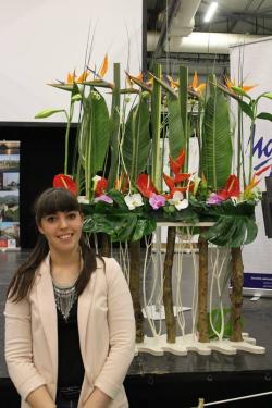 MAF Marie Marignol - lauréate
