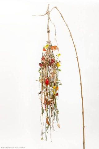 Bouquet de mariée Patrick Kokinopoulos