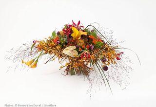 Bouquet éliminatoires coupe du monde interflora  P. Kokinopoulos