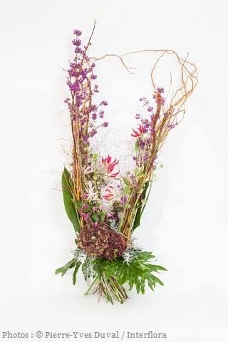 Bouquet éliminatoires coupe du monde interflora X. Lequerré