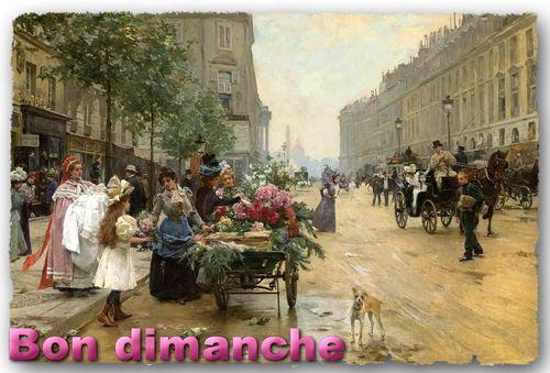 Louise Marie de Schryver 1862-1942 Paris 1898 via Mimbeau