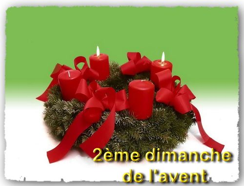 Couronne Avent 2 b