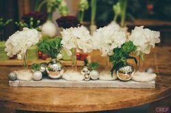 Noel art floral anne
