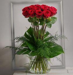 Interflora St valentin Idylle