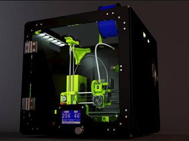 Imprimante 3D 2