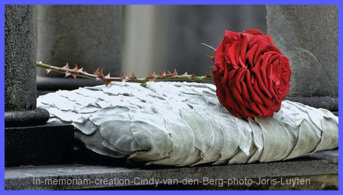 In-memoriam-création-Cindy-van-den-Berg-photo-Joris-Luyten
