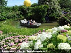 Jardin Angers 1
