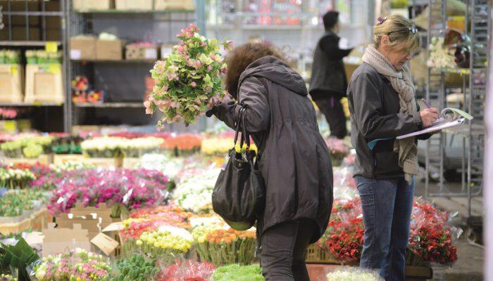Rungis-fleurs
