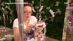 Aurore c'est le bouquet