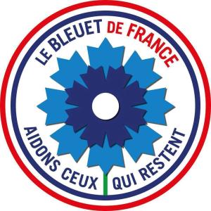 Bleuet-de-france
